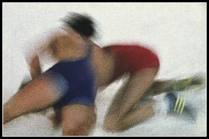 Rosso  e  blu  -  1980